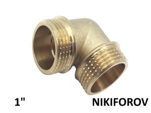 Уголок 1 НН с бортиком - Премиум Никифоров