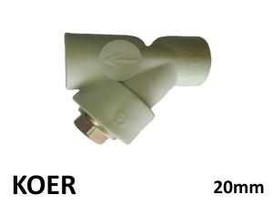 Фильтр 20 паечный KOER