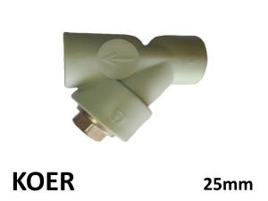 Фильтр 25 паечный KOER