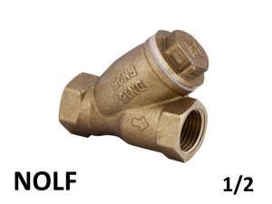 Фильтр 1/2 NOLF Усиленный