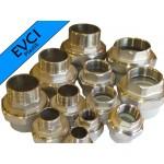 Трубы и фитинги EVCI - Турция