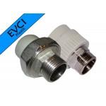 Резьбовые соединения - EVCI