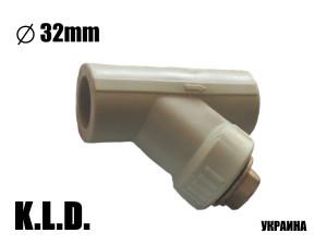 Фильтр 32 паечный KLD