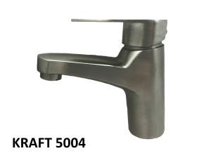 Смеситель умывальника KRAFT 5004