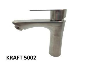 Смеситель умывальника KRAFT 5002
