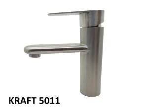 Смеситель умывальника KRAFT 5011