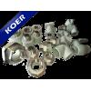 Трубы и фитинги KOER - Чехия