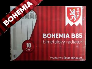 Радиатор BOGEMIA-B85 85х500 - Биметаллический