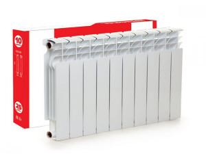 Радиатор Алюминиевый INTEGRAL 80х500