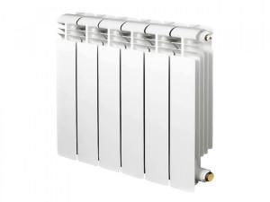 Радиатор Биметаллический AAA 80х500