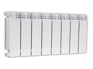 Радиатор Биметаллический  FONDITAL-Alustral 100x500