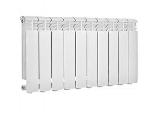 Радиатор Биметаллический KRAKOW 80х500