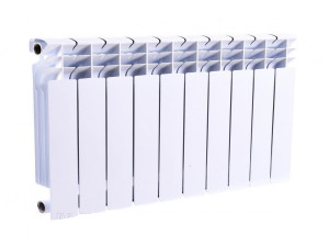 Радиатор Биметаллический ZEUS 100х500