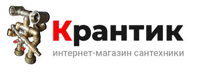 Магазин сантехники в Харькове - Krantik.com